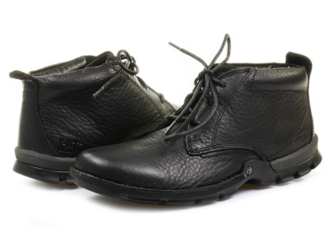 cat shoes blaxland mid 715341 blk shop for