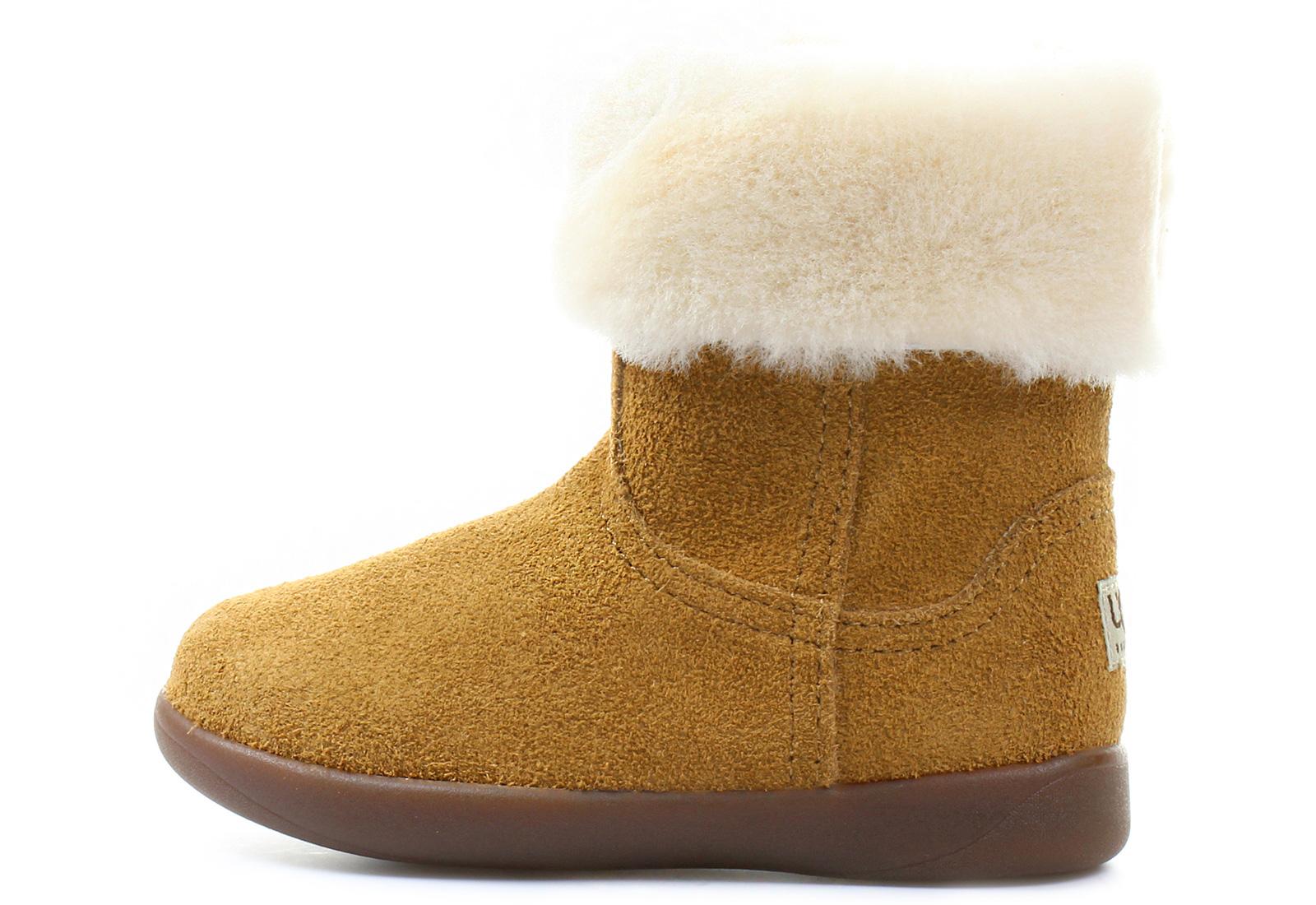 Ugg Csizma - Jorie Ii - 1003656t-che - Office Shoes Magyarország e1cad22590