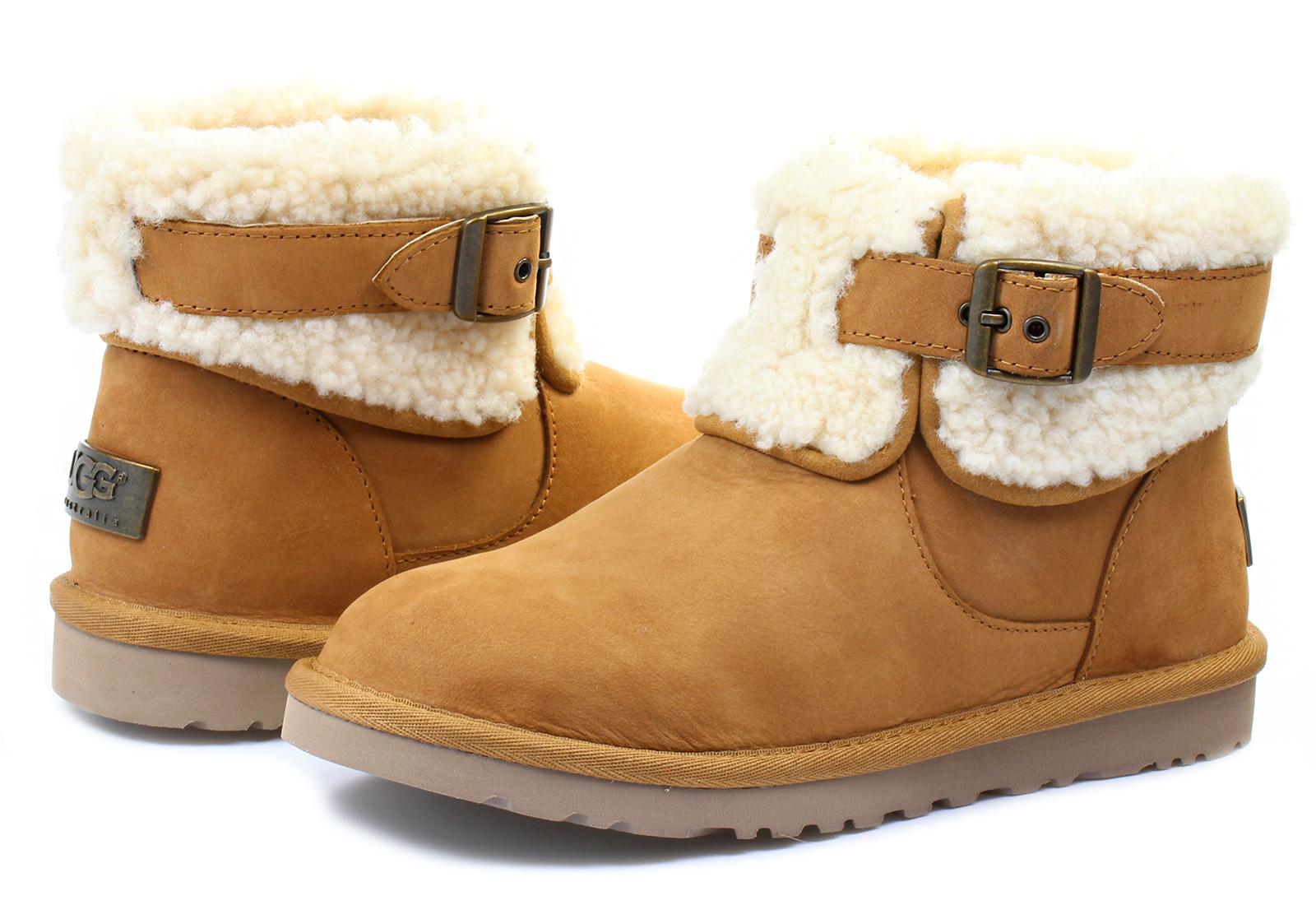 ugg boots - w jocelin - 1003919-che