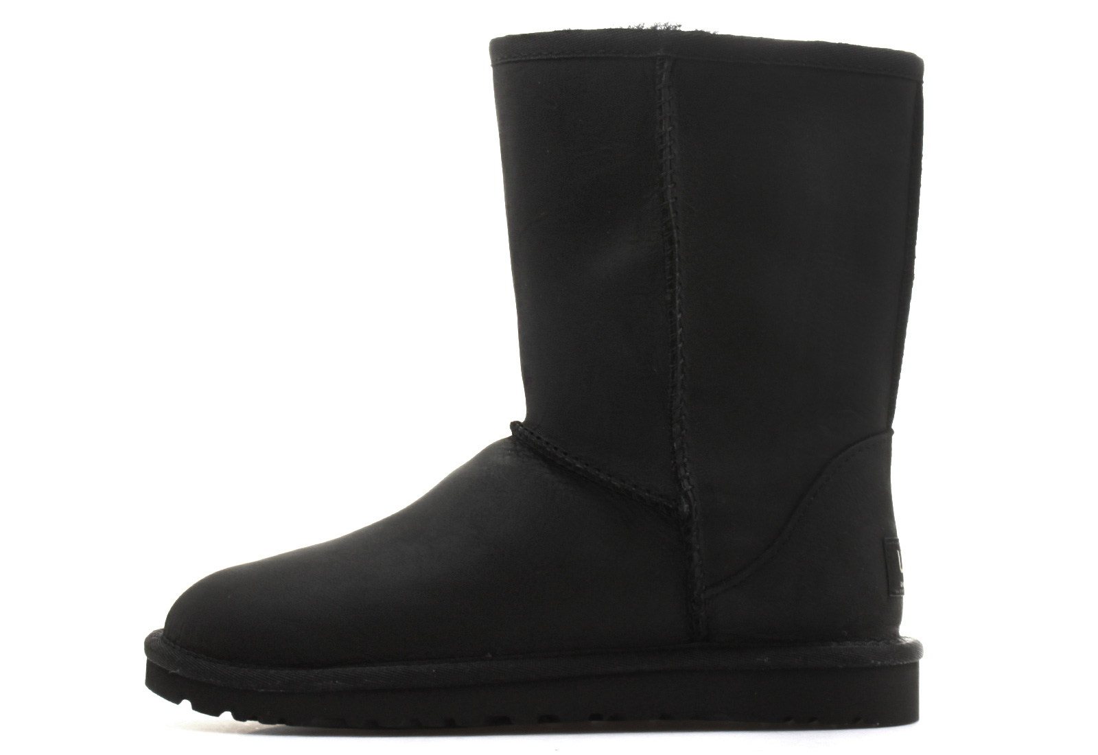35f06d9ba67 Ugg Classic Short Leather Ankle Boots - cheap watches mgc-gas.com