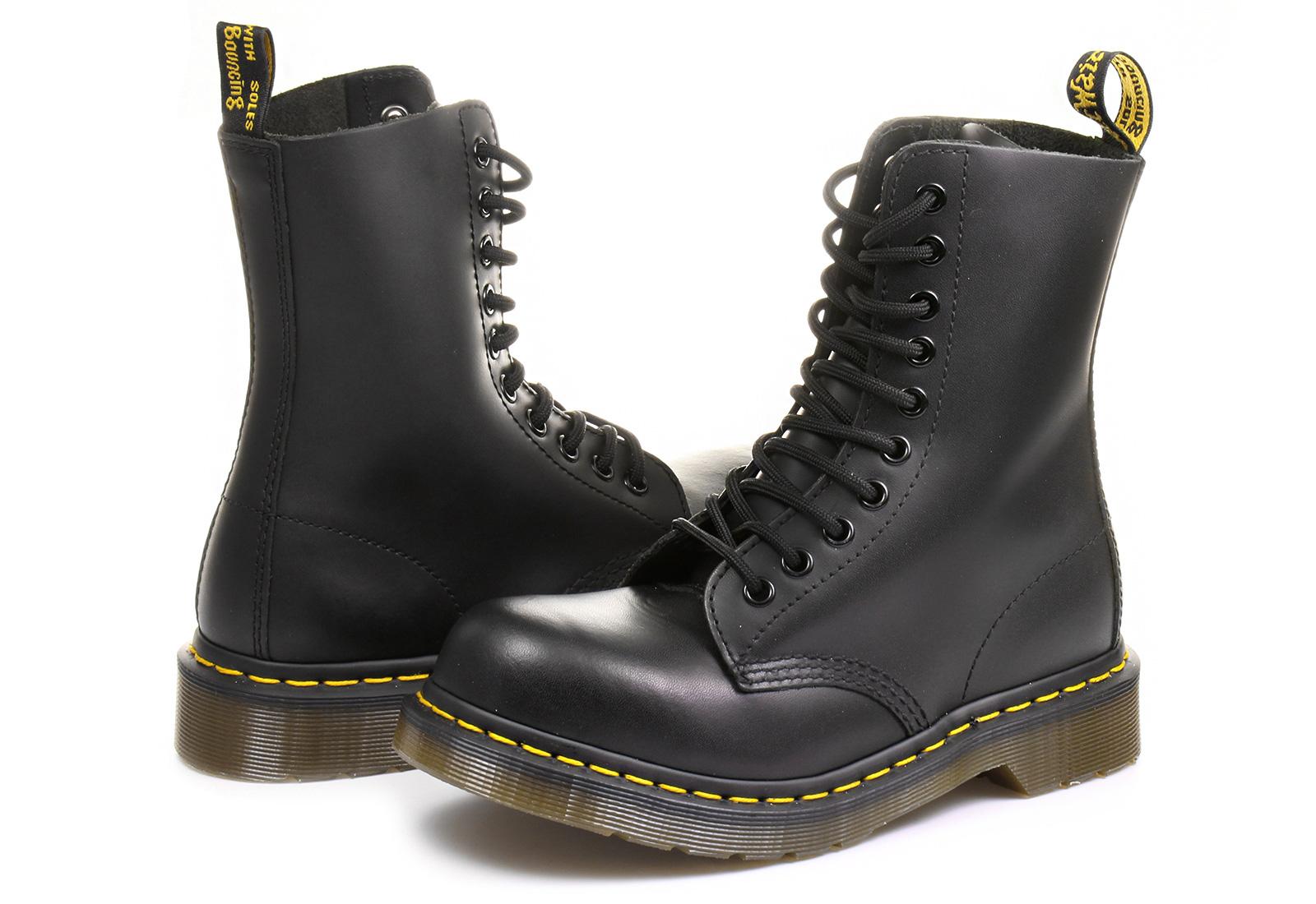 Dr Martens Bakancs - 1919 B-fh - 10105001 - Office Shoes Magyarország 9905b8e525