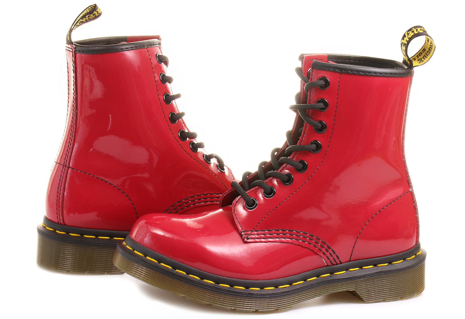Dr Martens Bakancs - 8 Eye Boot - 11821606 - Office Shoes Magyarország dc5626016a