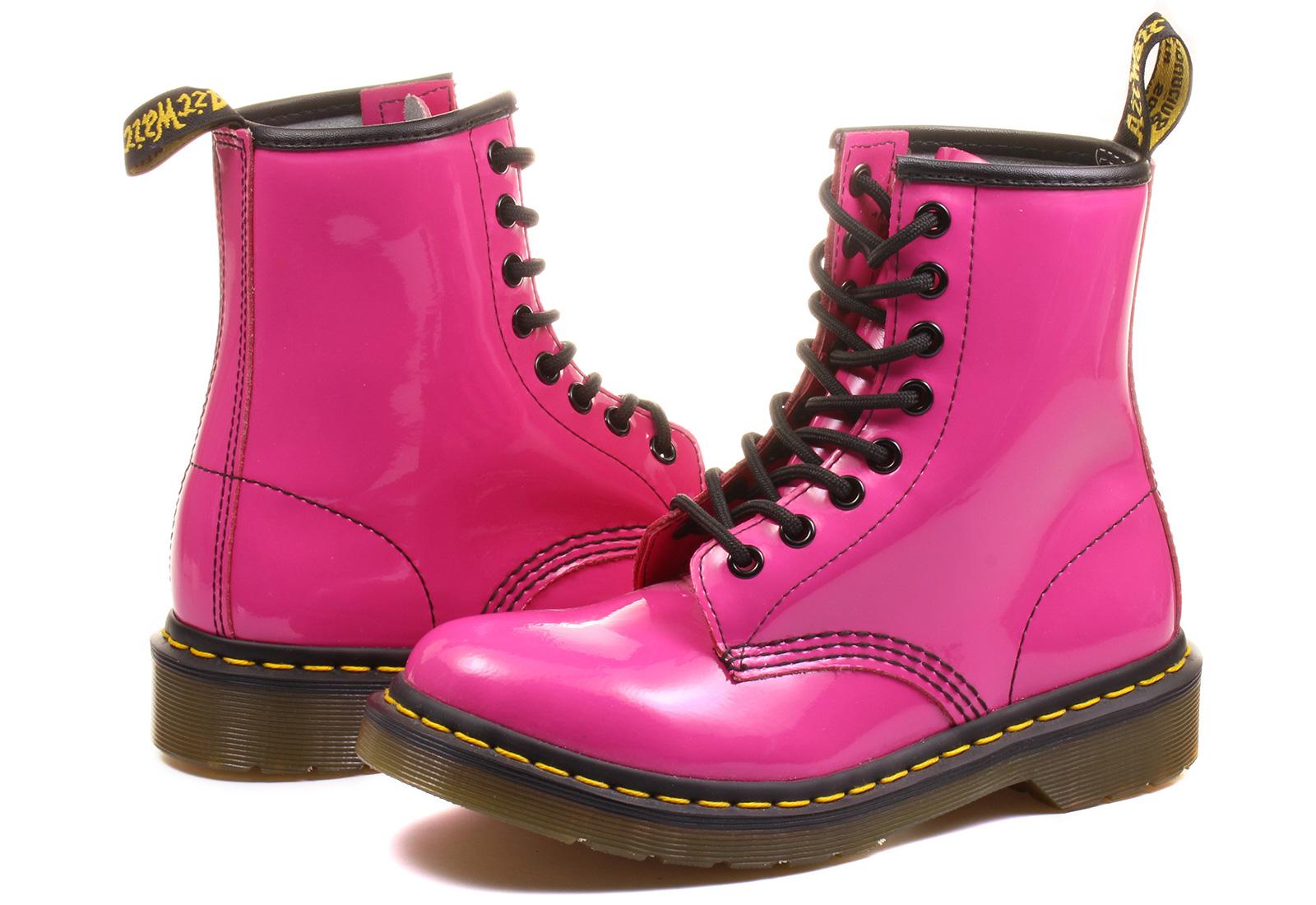 Dr Martens Bakancs - 8 Eye Boot - 11821670 - Office Shoes Magyarország f15489ba4b