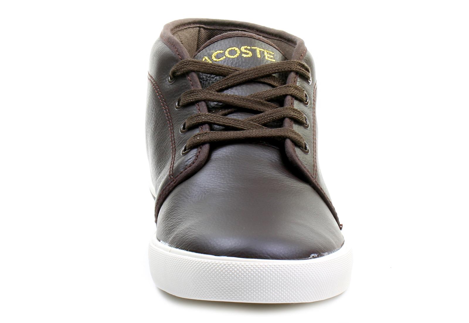 Lacoste Shoes - Ampthill Lthr - 11f-1561-176