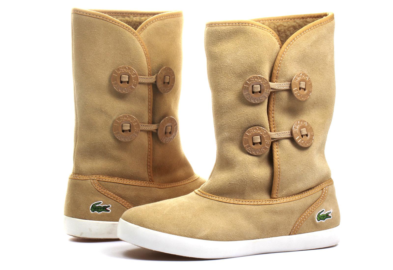 Lacoste Csizma - Brier - 12F-2318-76T - Online shop for sneakers ... 24df956570
