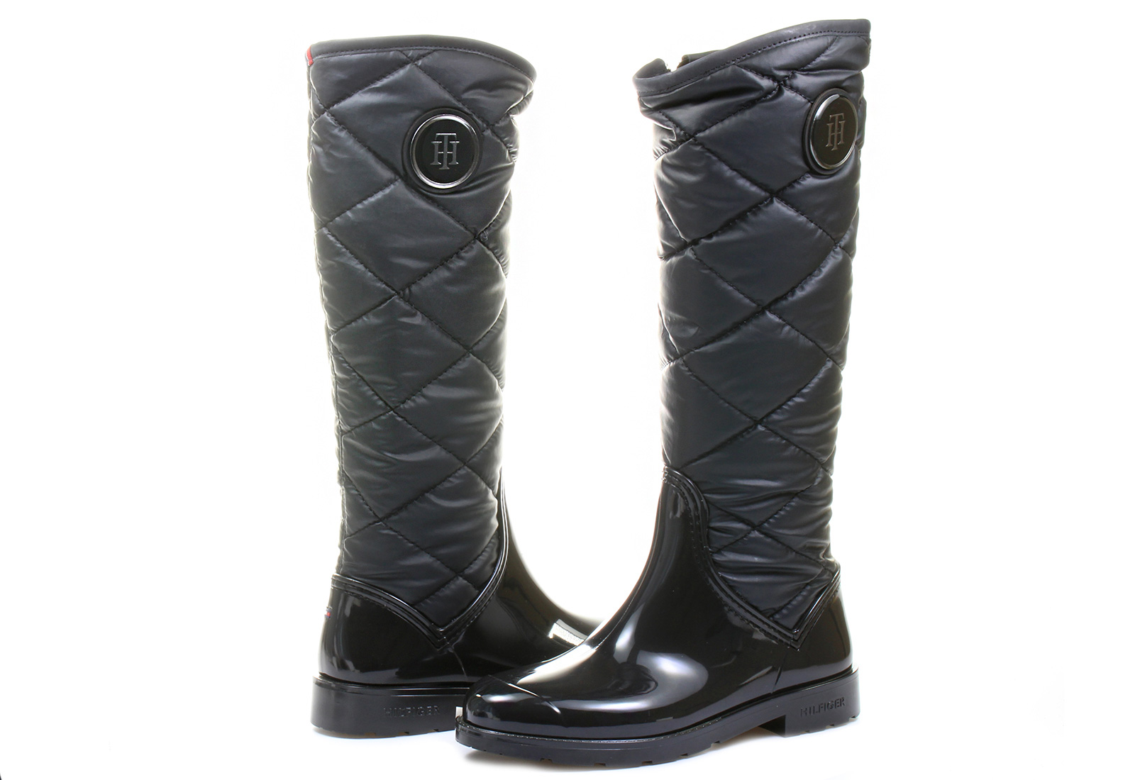 Tommy Hilfiger Boots Oxford 3 12f 4795 990 Online