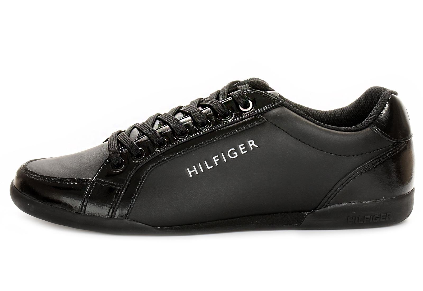 8371159017 Tommy Hilfiger Cipő - Ray 6 - 12F-4995-990 - Office Shoes Magyarország