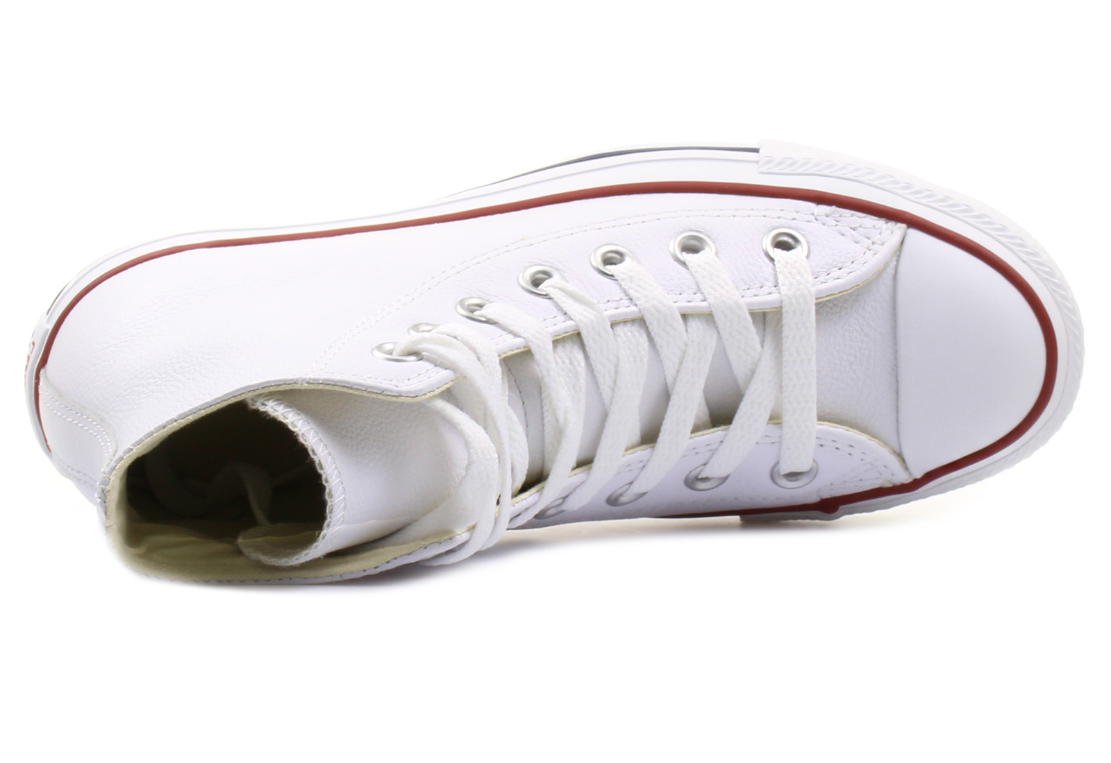Converse Tenisky - Ct As Core Leather Hi - 132169cTenisky 3ed63b2dbdf