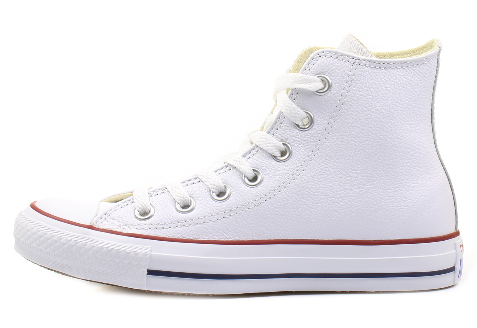 fe61902a7f5 Converse Tornacipő - Ct As Core Leather Hi - 132169c - Office Shoes  Magyarország