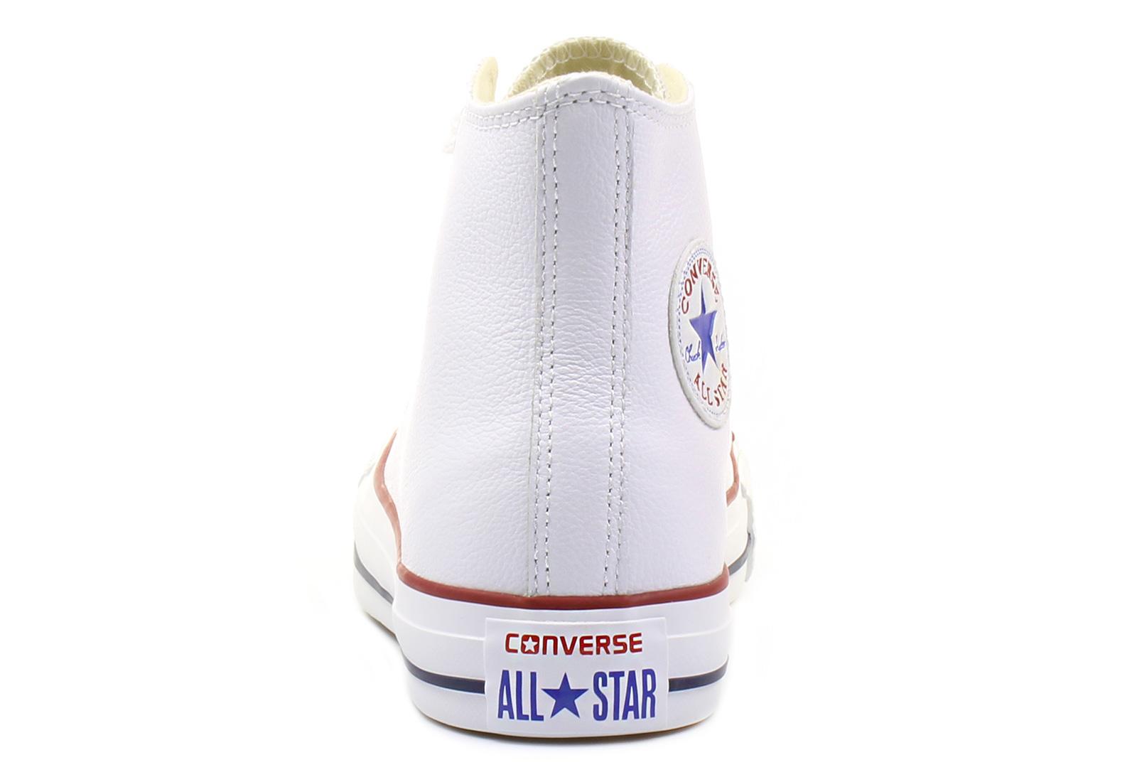 Converse Tornacipő Ct As Core Leather Hi 132169c