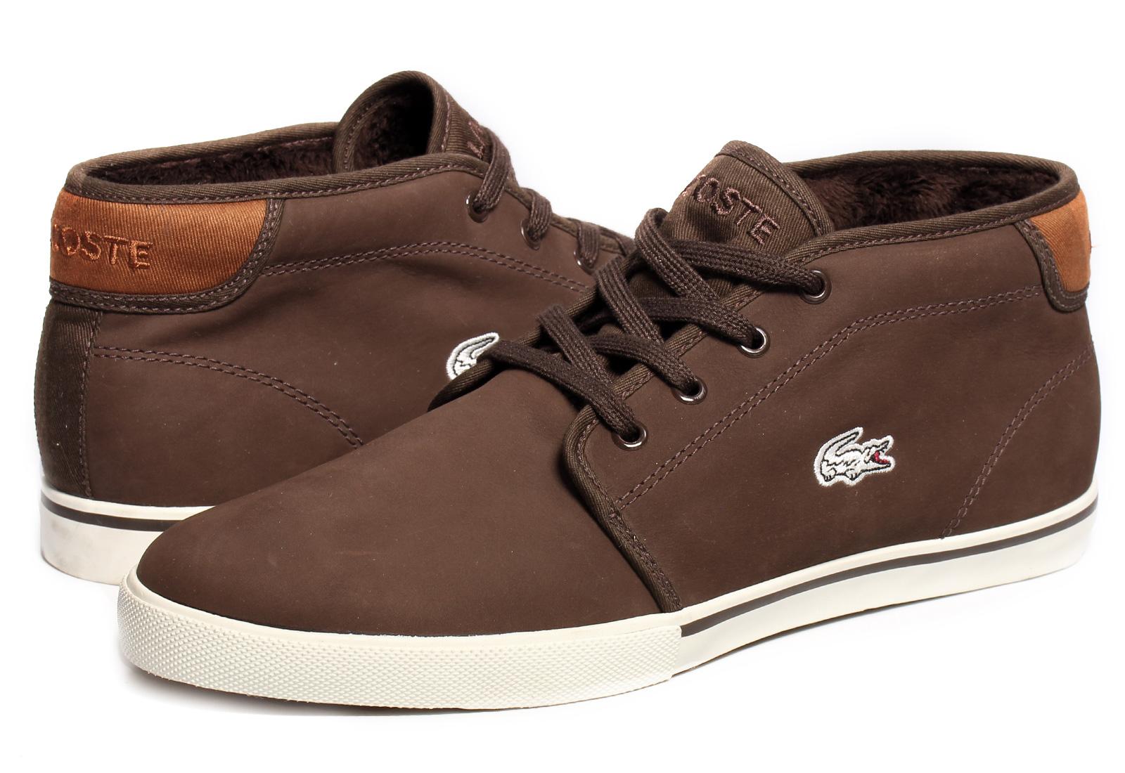 Lacoste Shoes - Ampthill Nbk - 133spm0014-1w9 - Online ...