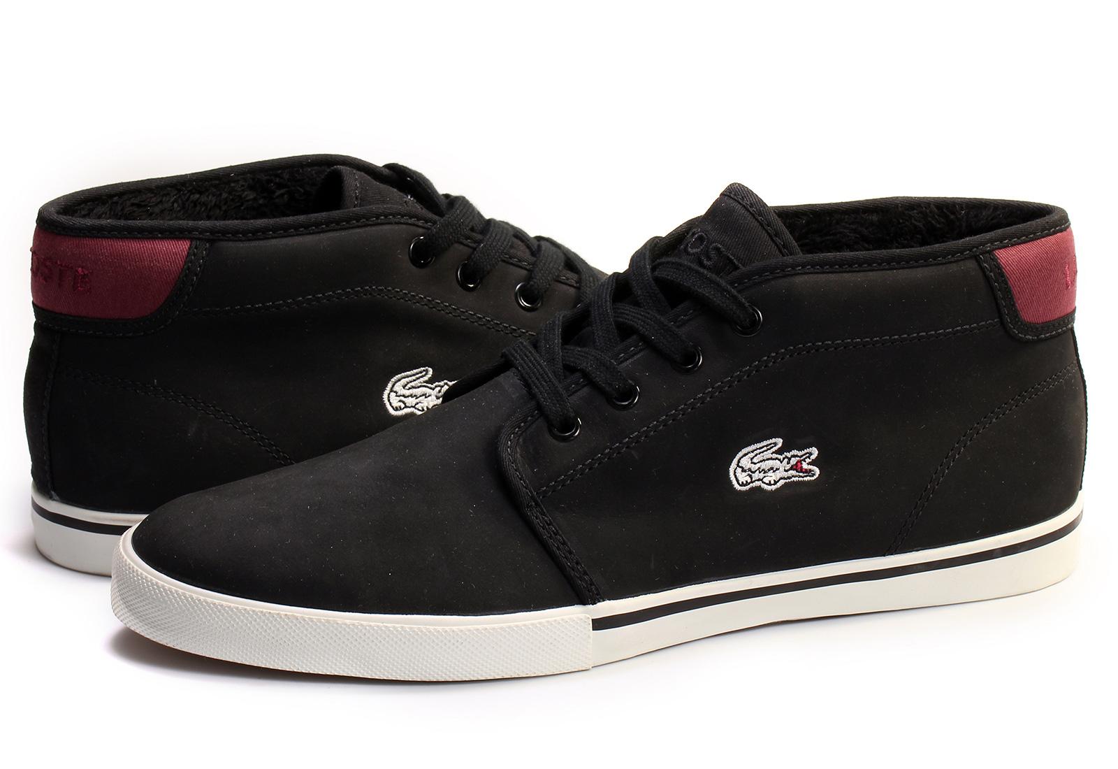 lacoste shoe thill nbk 133spm0014 2e9 shop