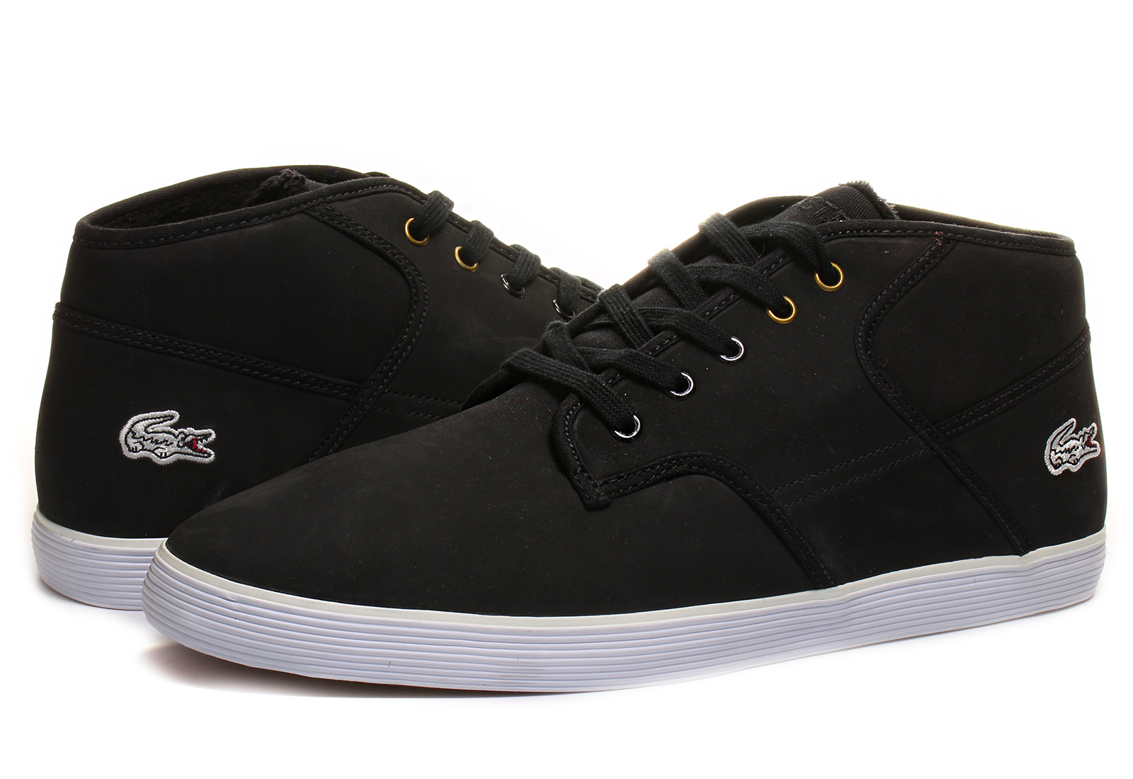 dad30f51a Lacoste Shoes - Andover Mid - 133spm0035-02h - Online shop for ...