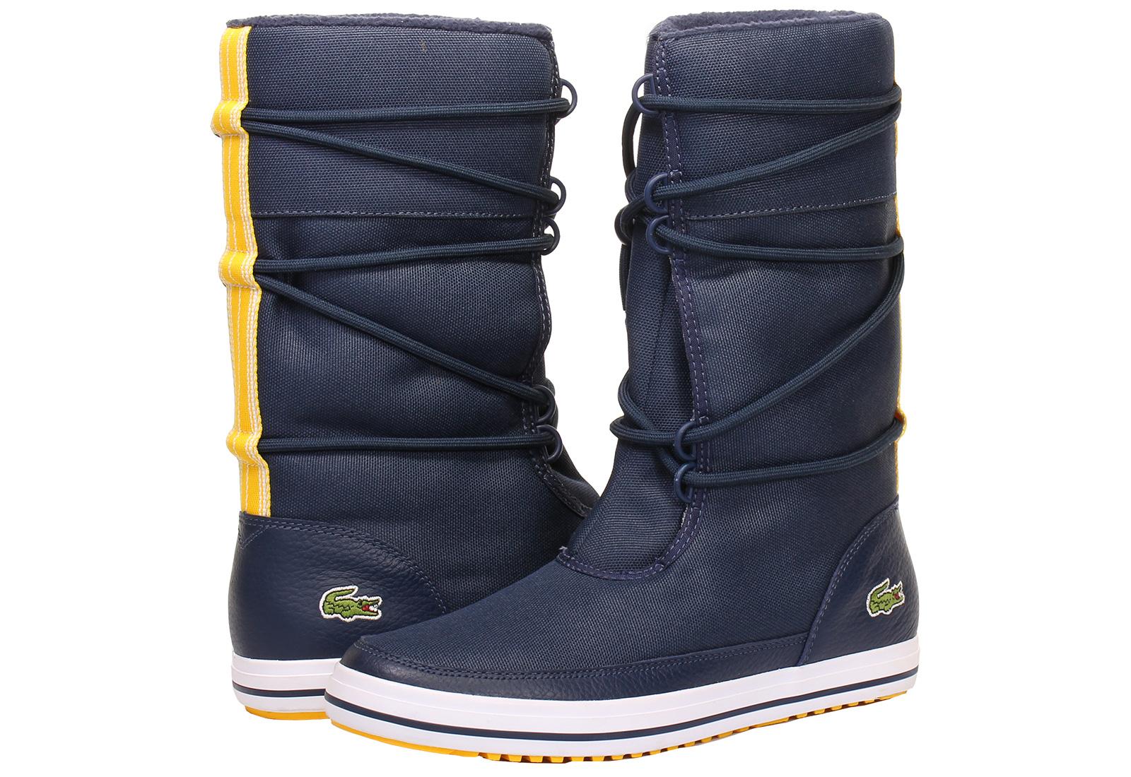 Lacoste Csizma - Torrino - 133spw1022-250 - Office Shoes Magyarország 765a377f1f