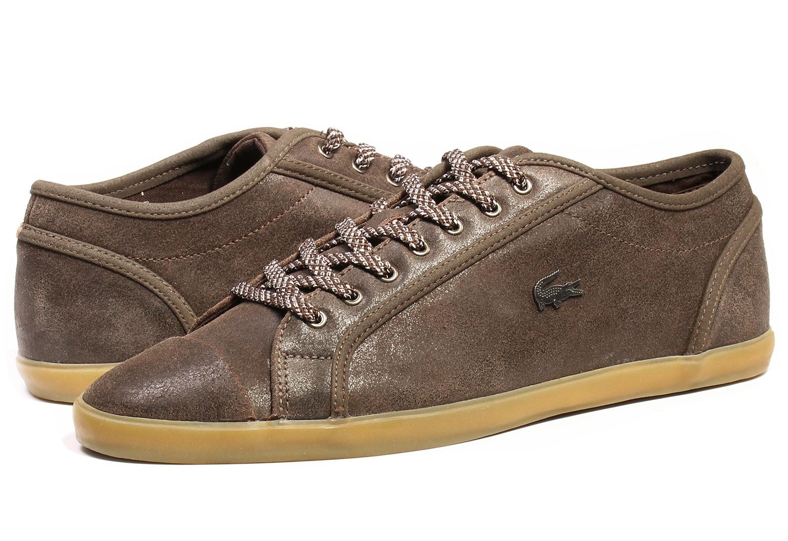 Lacoste Shoes - Berber - 133srm0002-176 - Online shop for sneakers ... 348d14f066