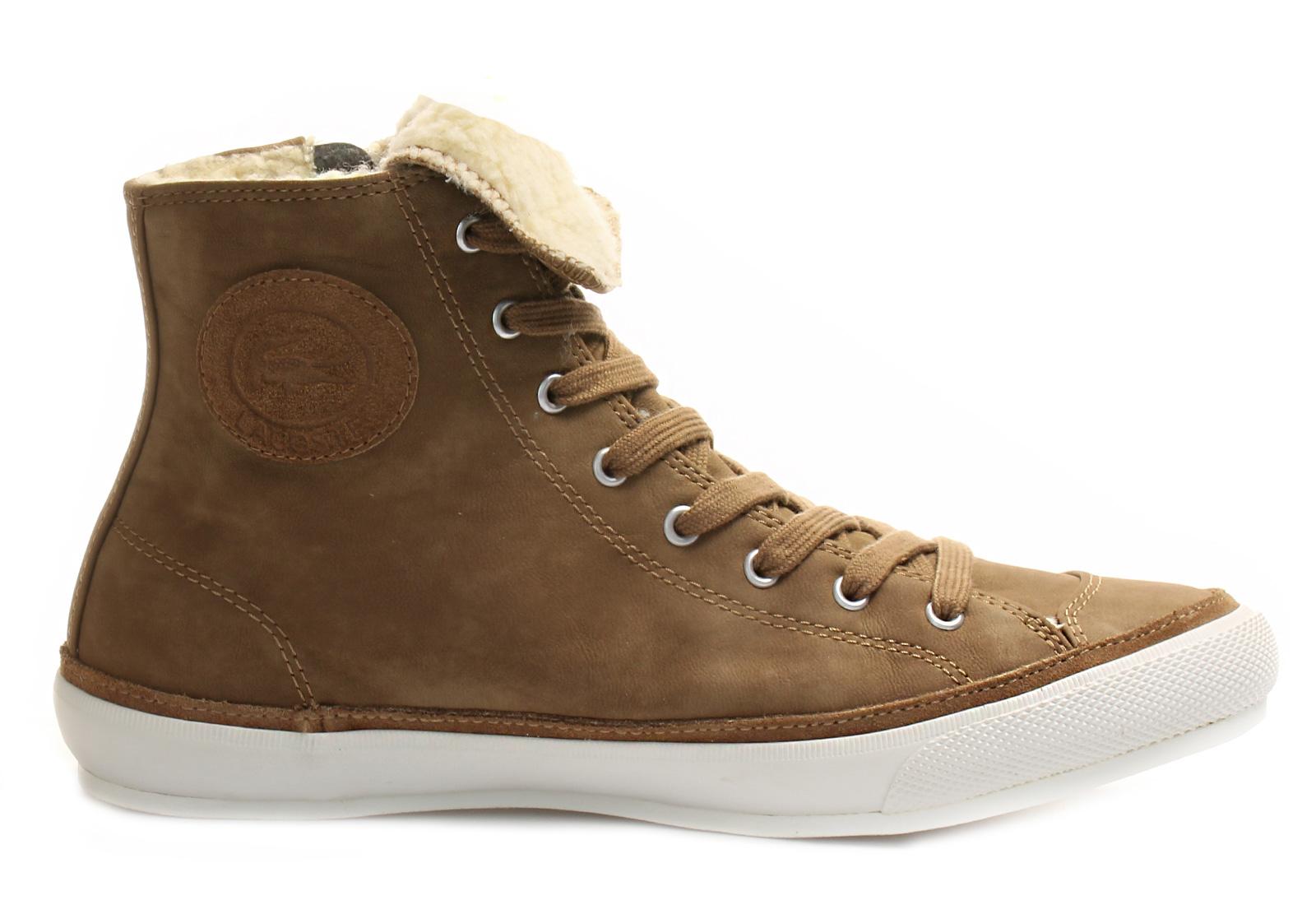 eea2217e2 Lacoste Shoes - Fairburn Mid - 133srw0115-013 - Online shop for ...