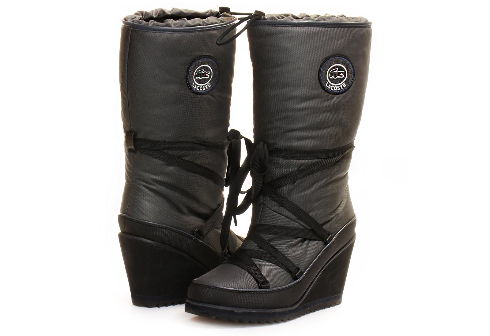 c7e36aed8475c Lacoste Boots - Aubina - 133srw0127-024 - Online shop for sneakers ...