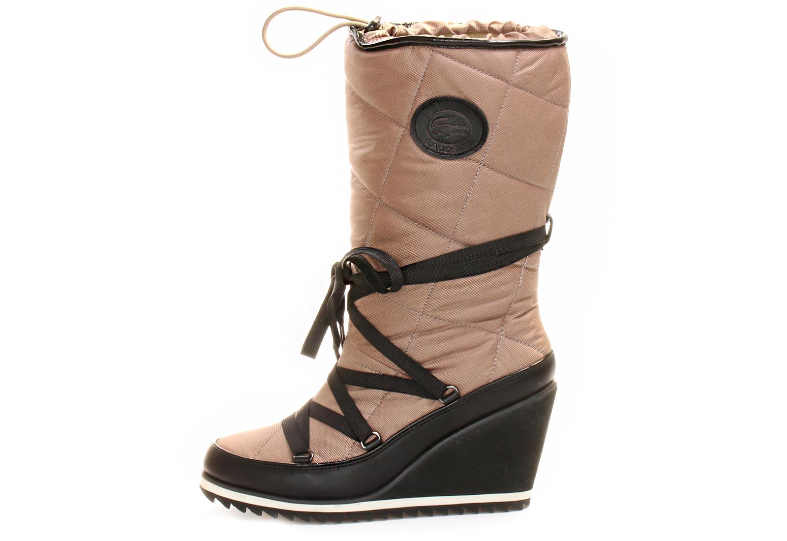 3dfcb8897bd00 Lacoste Boots - Aubina - 133srw0133-158 - Online shop for sneakers ...