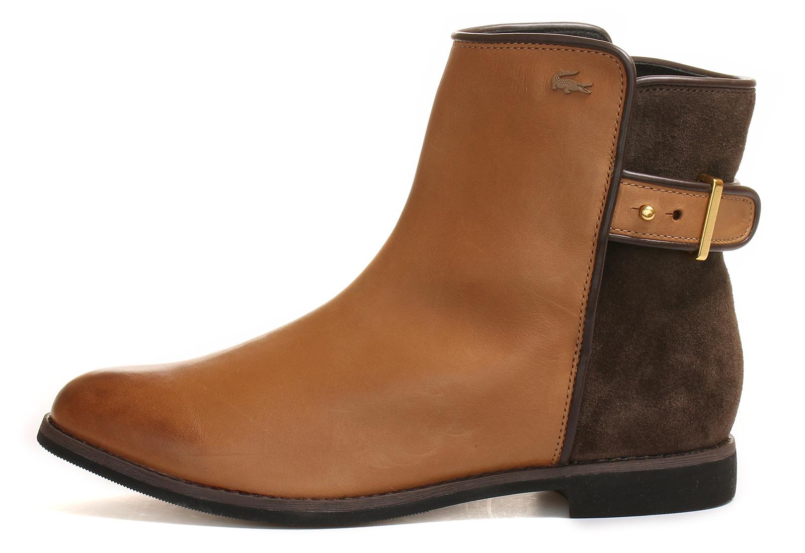 Lacoste Csizma - Rosemont Chelsea - 133srw0155-013 - Office Shoes ... ae4b0f956d