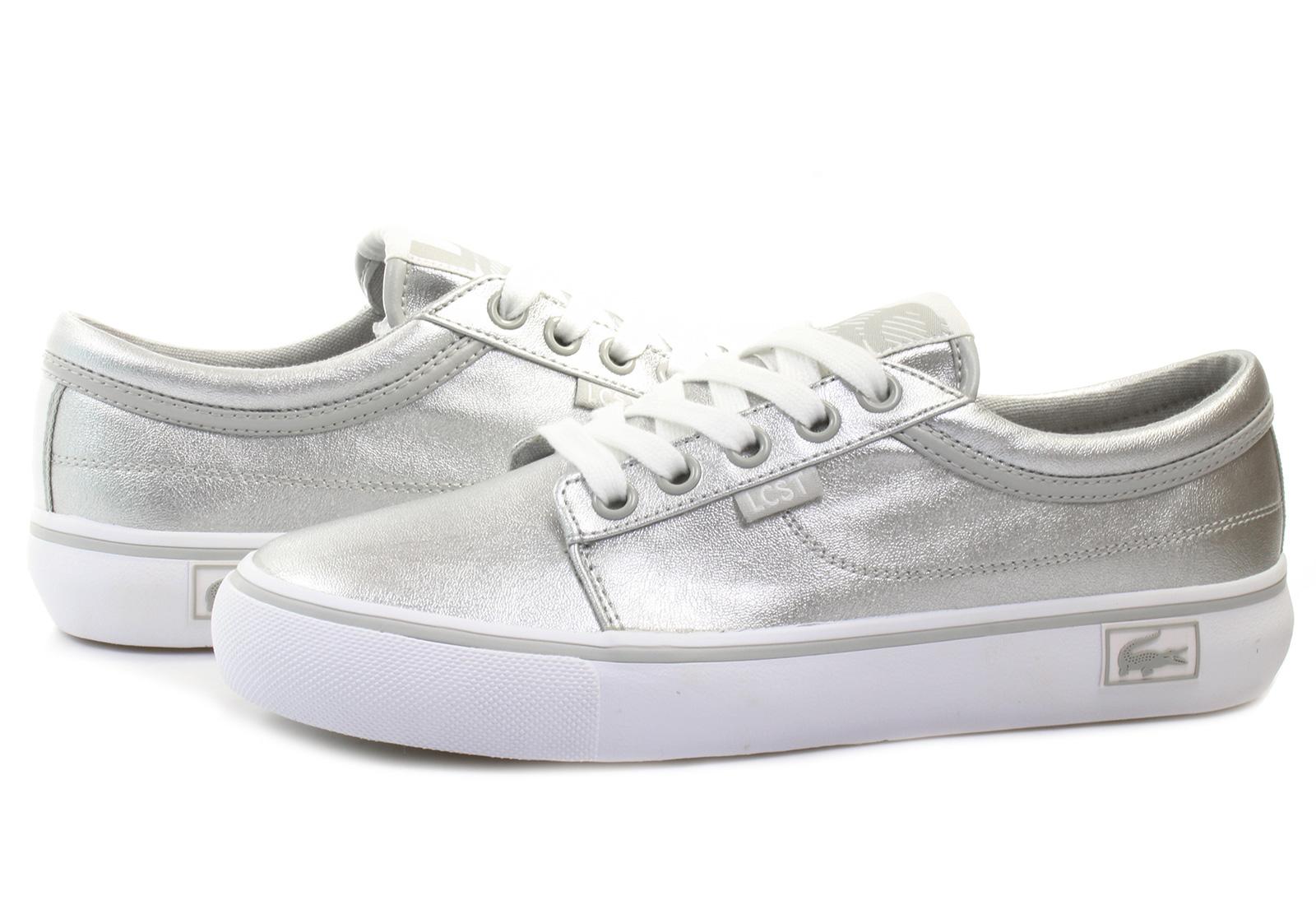 Lacoste Cipő - Vaultstar - 134scw4012-2q5 - Office Shoes Magyarország 25697166fc