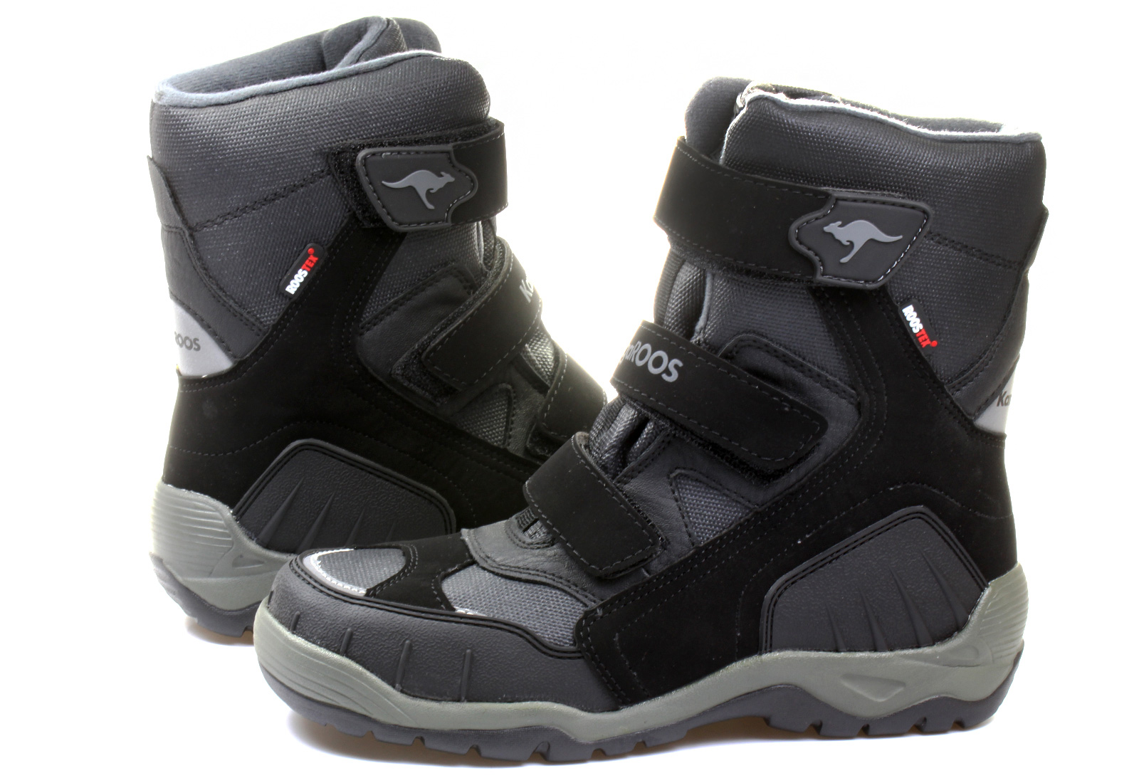 7bf59fd4a9 Kangaroos Csizma - Joscha - 1370A-522-J - Office Shoes Magyarország