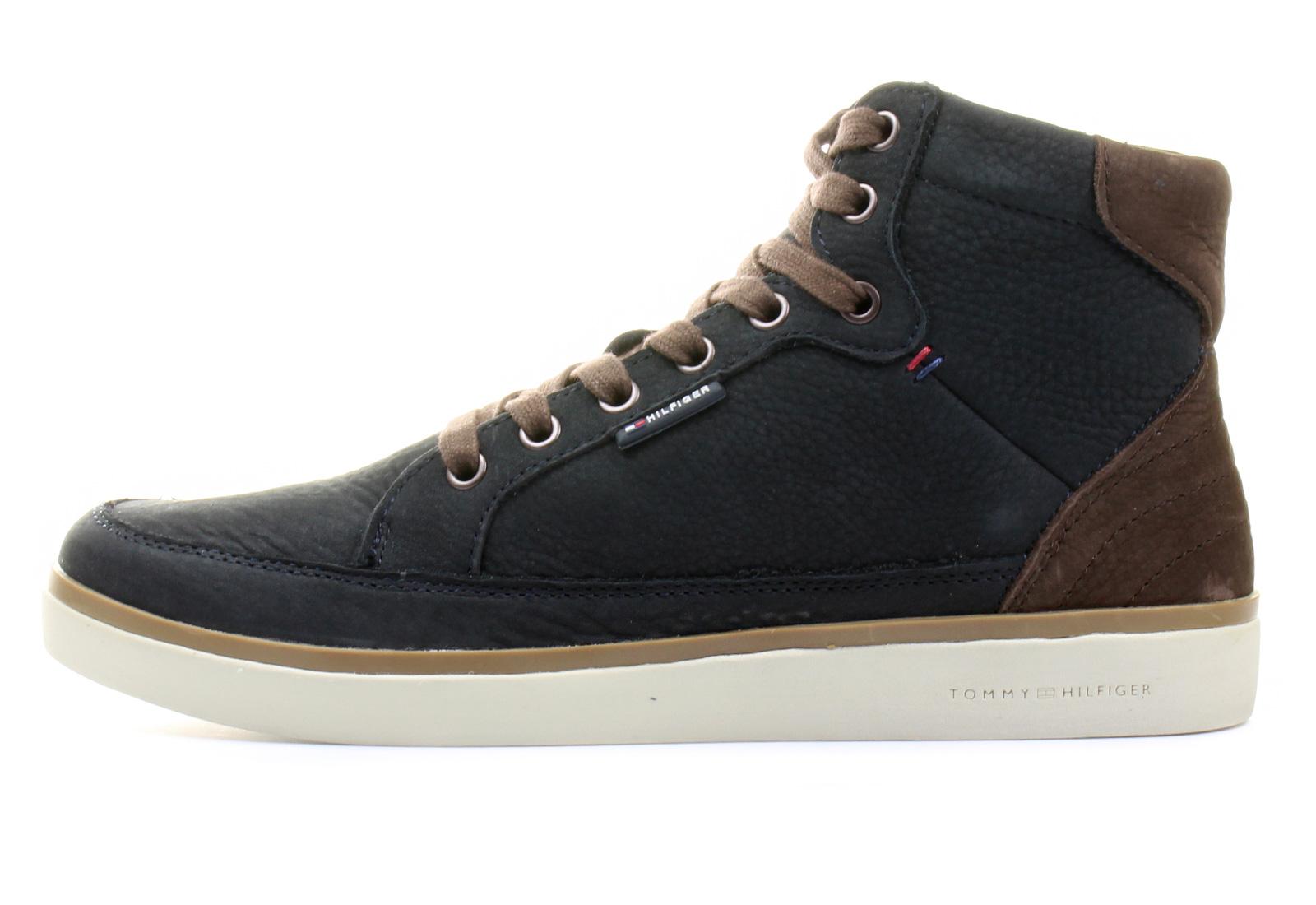 tommy hilfiger shoes crispin 16a 13f 6183 403 online shop for. Black Bedroom Furniture Sets. Home Design Ideas