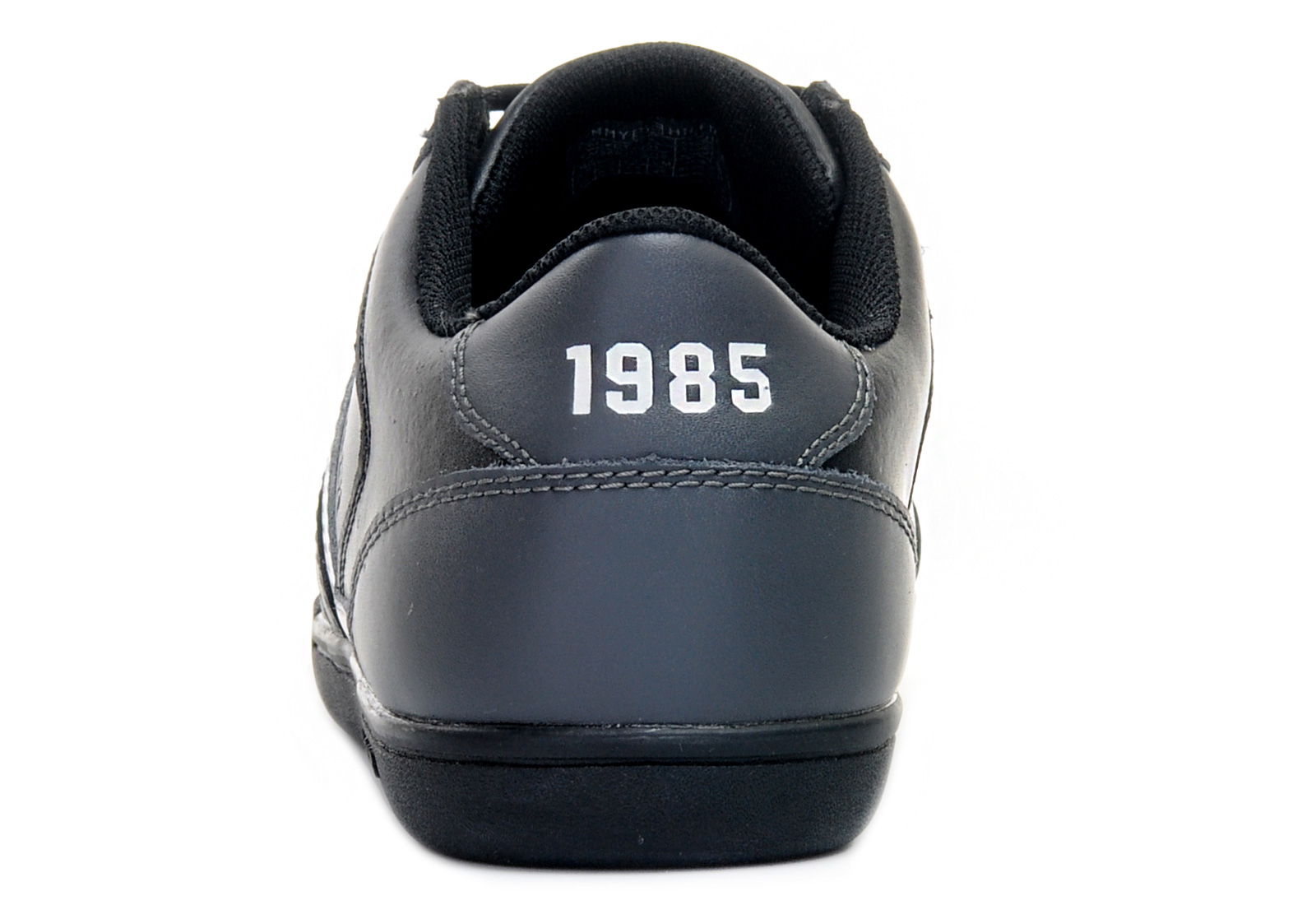 Tommy Hilfiger Cipő - Rickey 1a - 13f-6201-990 - Office Shoes ... 39009c0421