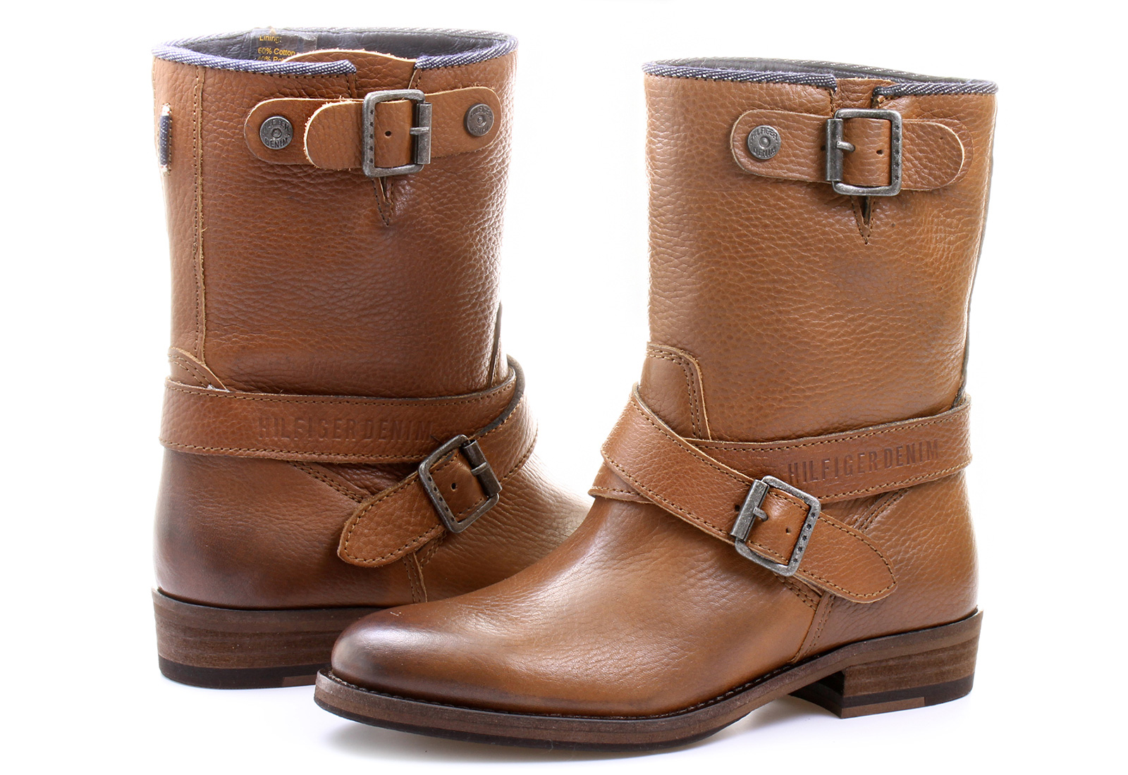 tommy hilfiger boots hudson 10a 13f 6535 606 online shop for sneakers shoes and boots. Black Bedroom Furniture Sets. Home Design Ideas