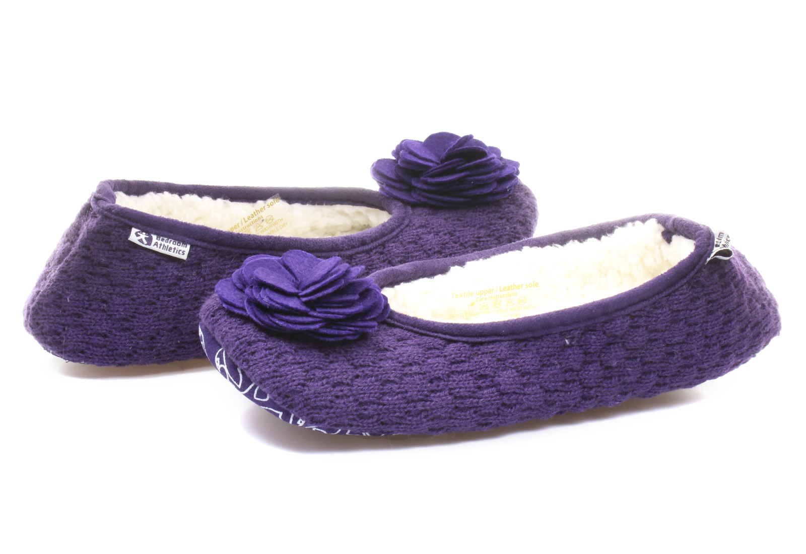 Bedroom Athletics Slippers Charlize 210 043 512 Online Shop For Sneakers Shoes And Boots