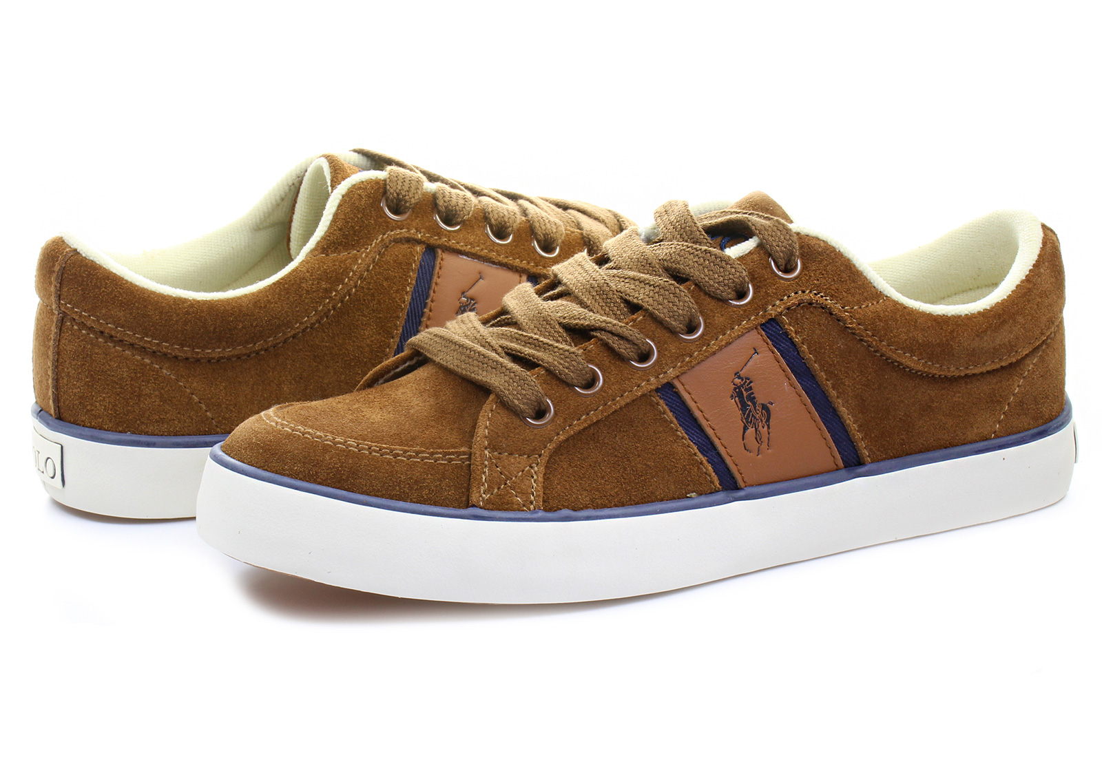 Polo Ralph Lauren Shoes - Bolingbrook II - 217-r-w2fdc - Online shop ... 24c844d297