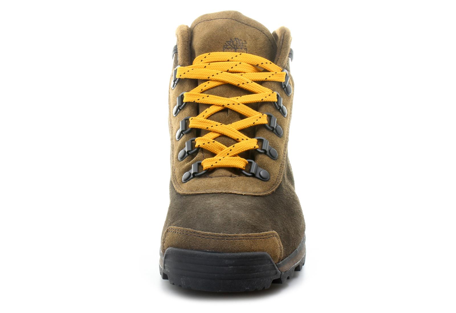 timberland boots ekscrambl mid suede 2340r dbr