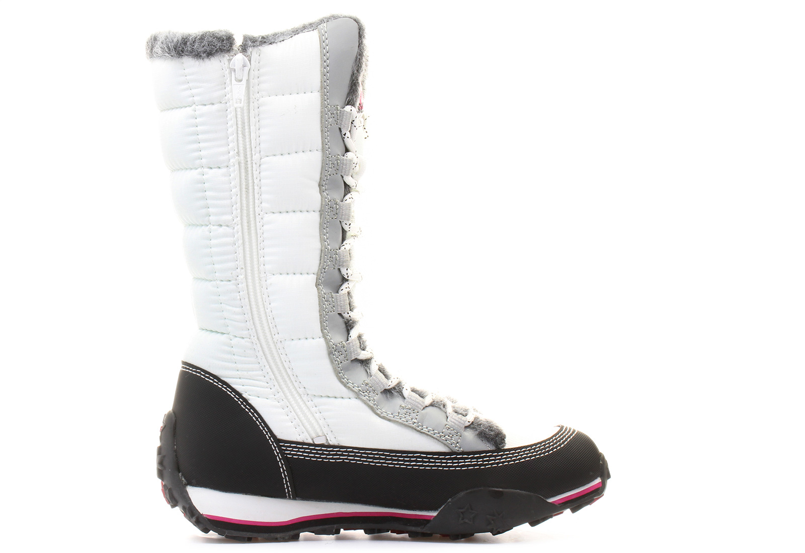 Skechers Boots - Boot High - 46476-wfu - Online shop for sneakers ... c430906277