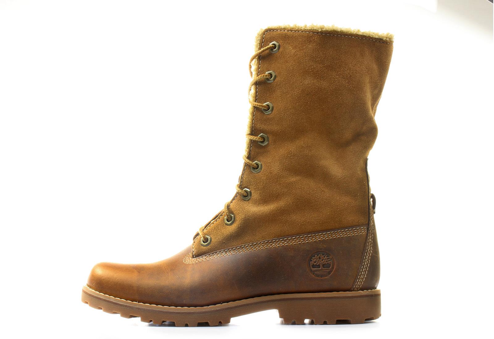 0a75bd2d0169 Timberland Topánky - 6 Inch Shrl Boot - 50919-whe - Tenisky