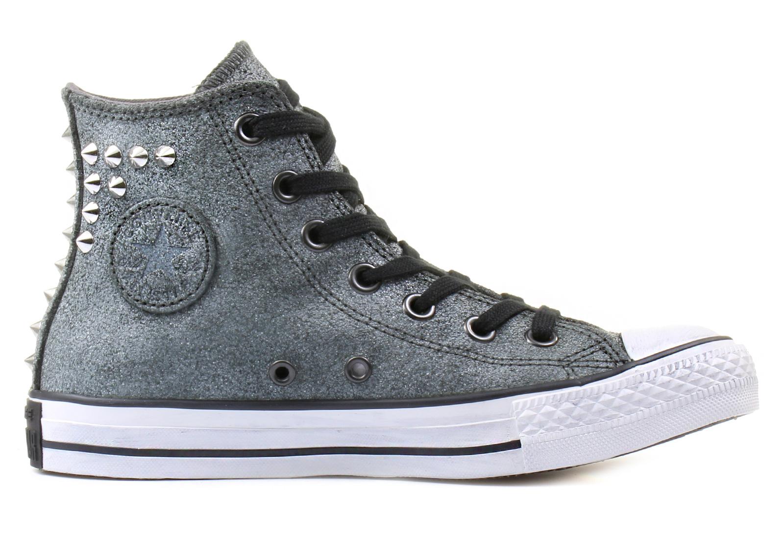Converse Chuck Taylor All Star tornacipő, szürke (EUR 39,5