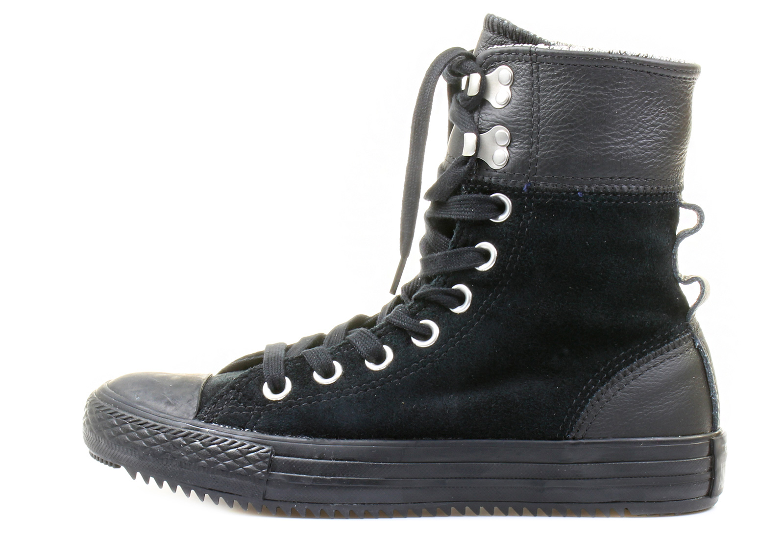 9e723b50f Converse Sneakers - Chuck Taylor All Star Elsie Rolldown Hi ...