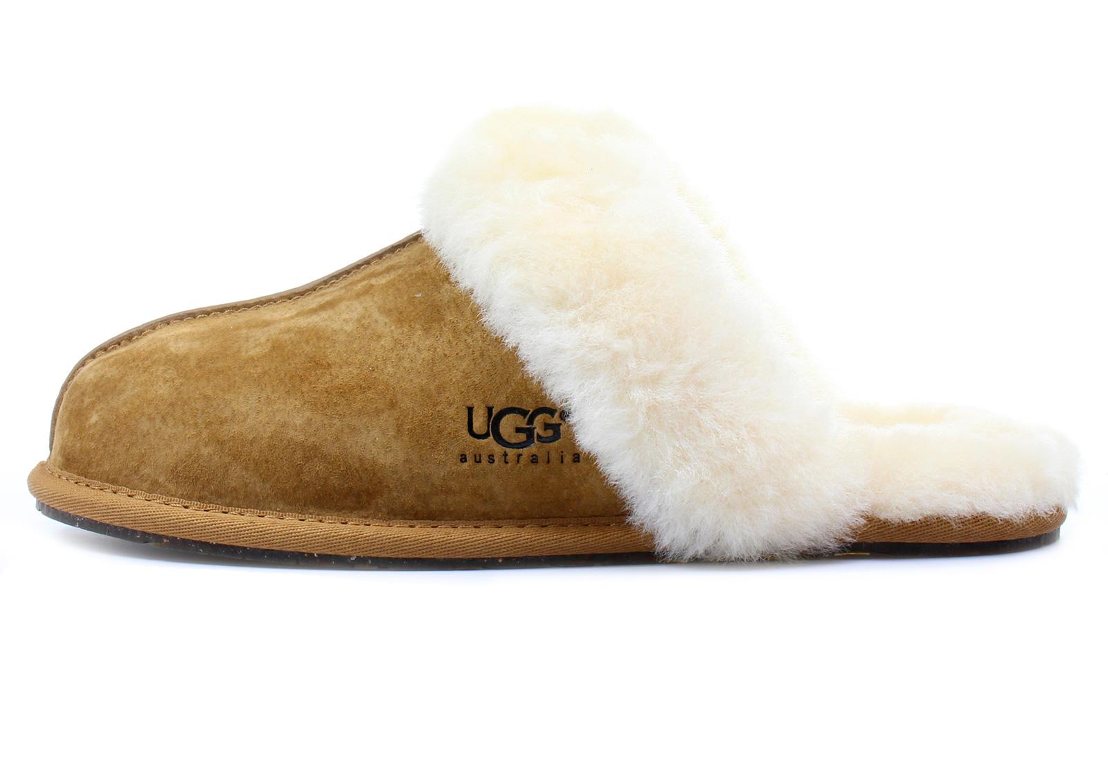 fa6be73e3b5 Women's Scuffette Ii Ugg Slippers Size 9 Color Sand | www.nanomat ...
