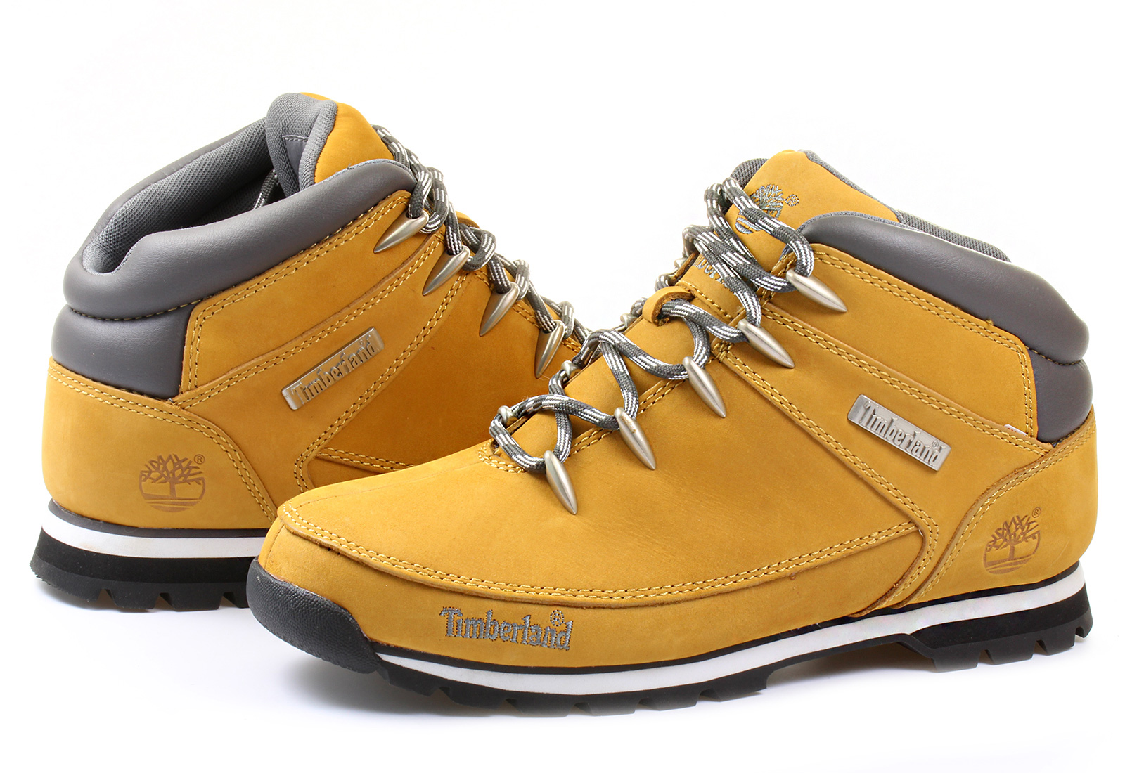 Timberland Boots - euro sprint - 6222r-whe - Online shop ...