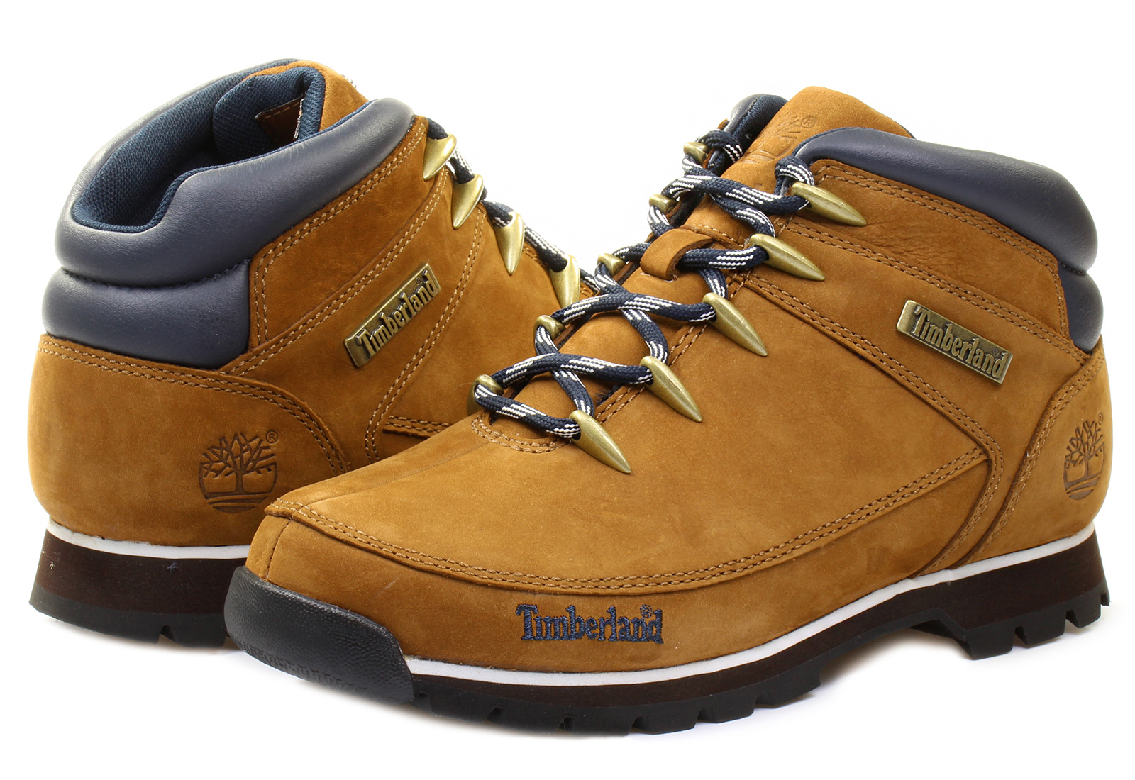 2c42937aff2 Timberland Boots - euro sprint - 6612r-brn - Online shop for sneakers,  shoes and boots