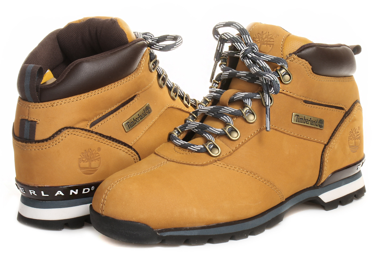 Timberland Boots Splitrock 2 Hiker 6820R WHE Online shop for sneakers, shoes and boots