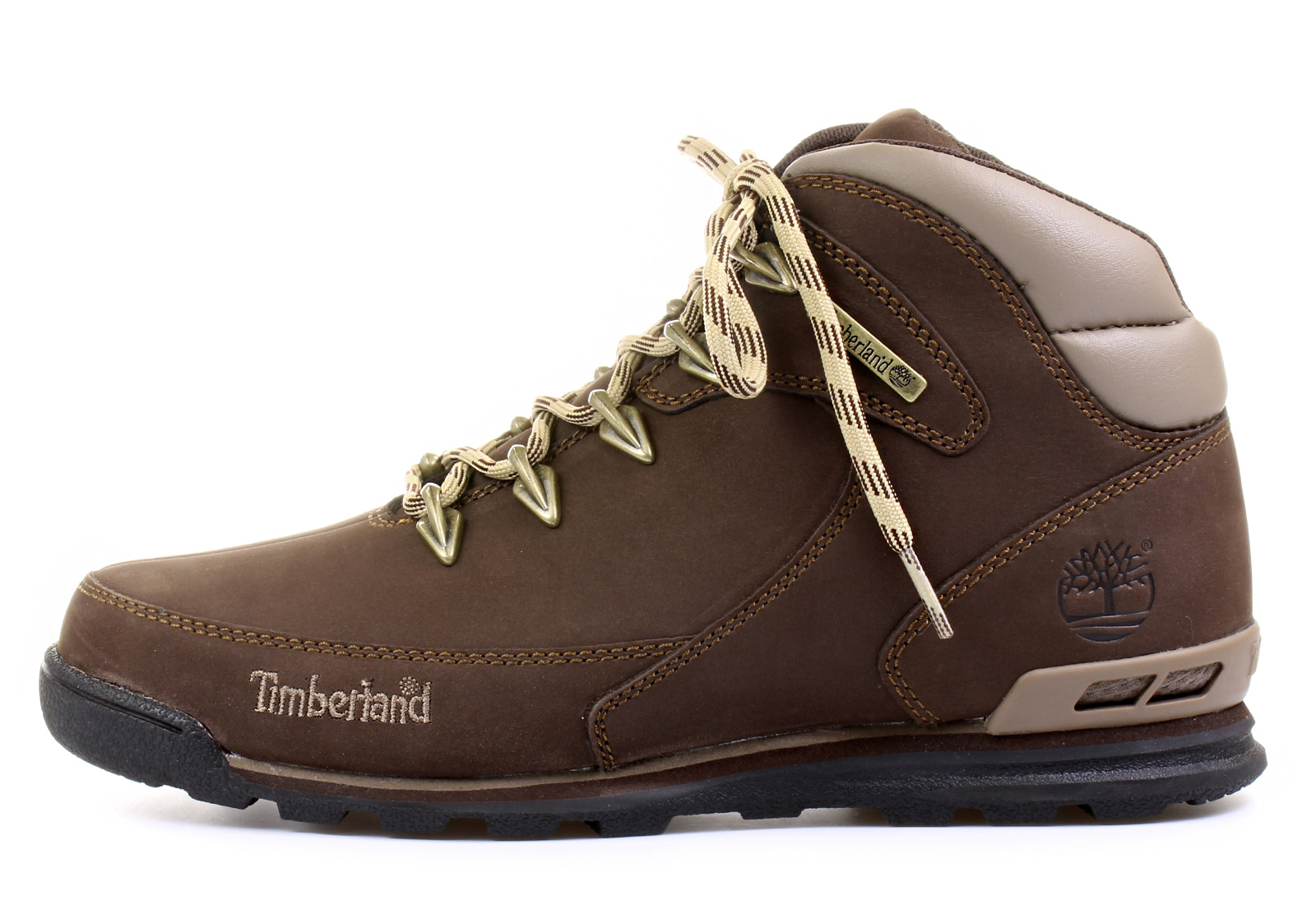 05ca90ed379 Timberland Boots - Euro Rock Hiker - 6823R-BRN - Online shop for sneakers,  shoes and boots