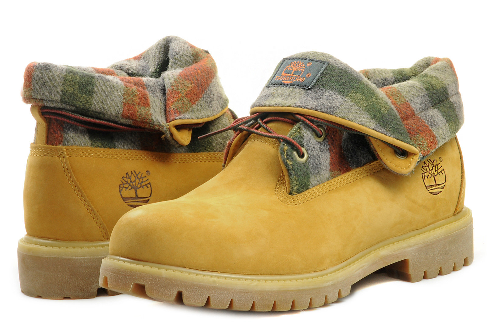 Timberland Roll Top damskie