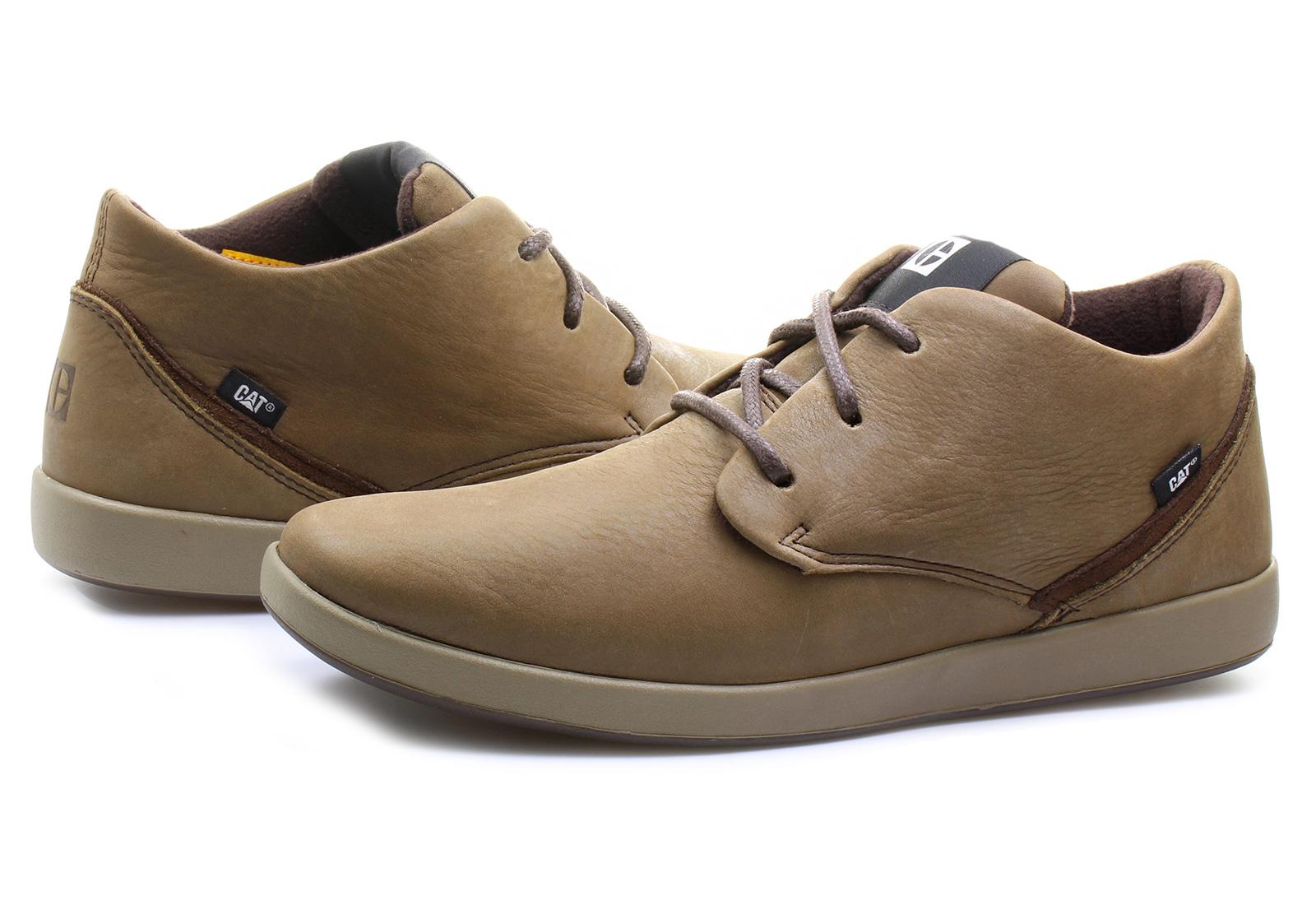 Cat Cipő - Parkdale - 715307-mos - Office Shoes Magyarország 1125212072
