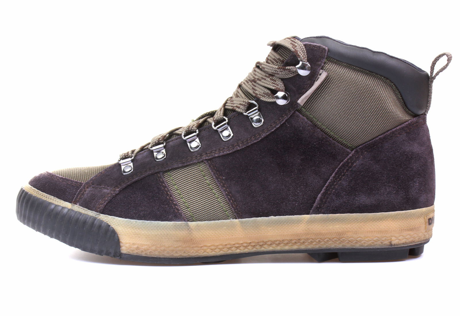 Diesel Shoes - Wil - 806-118-8010 - Online shop for ...