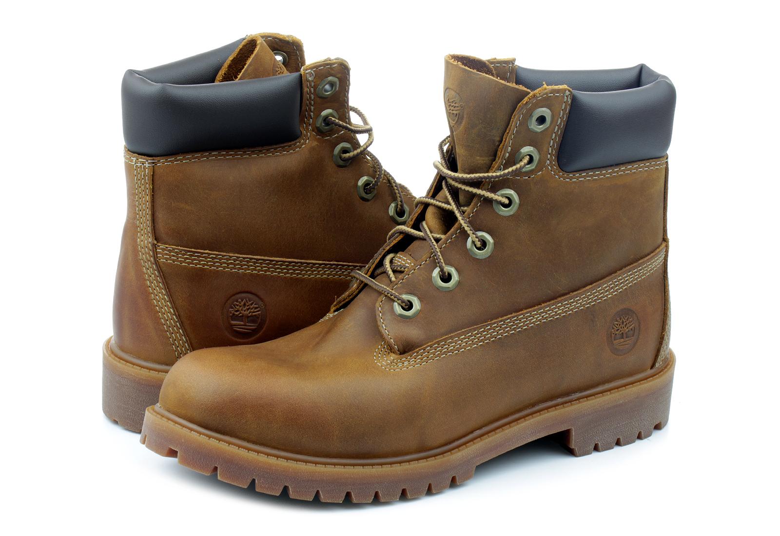Timberland Boty - 6 Inch Prem Boot - 80904-rstTenisky 195ab319e7