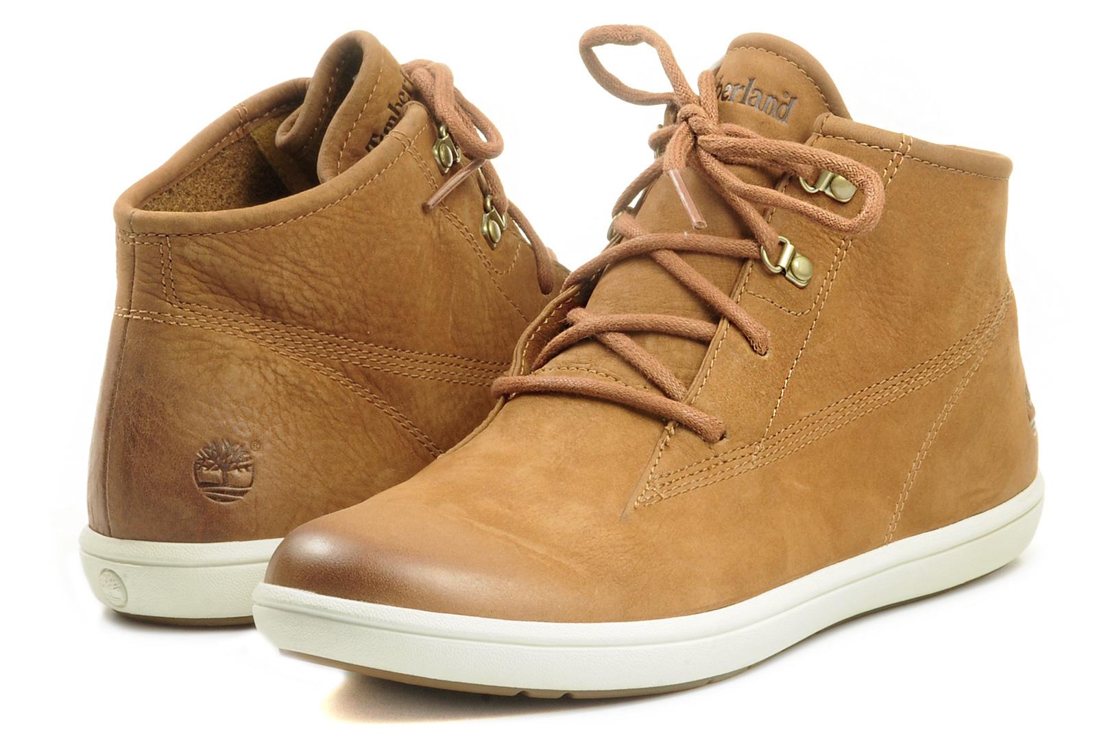 Timberland Shoes - ek northprt chukka - 8502r-brn - Online shop for ... c8ca654be14