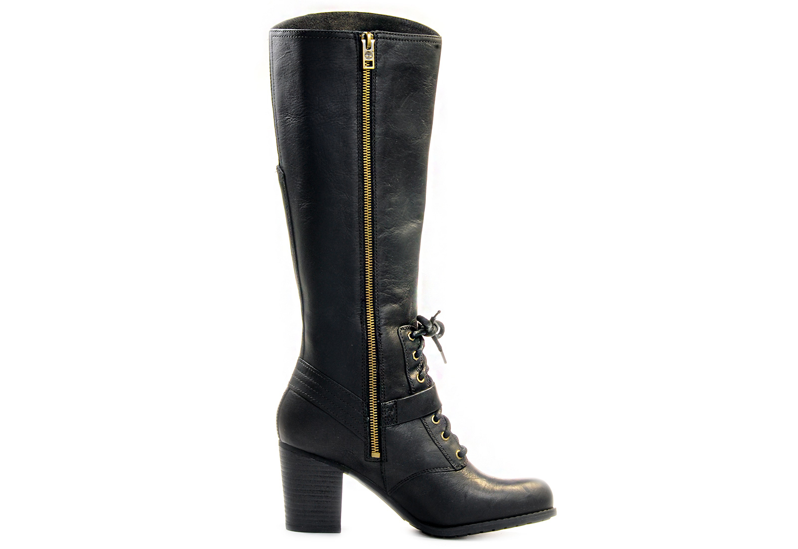 timberland boots ek trenton 8536r blk