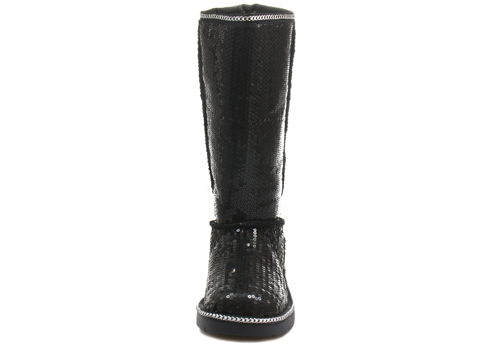 Skechers Boots Glamslam Bonfire Glam 88931L BLK Online shop for sneakers, shoes and boots