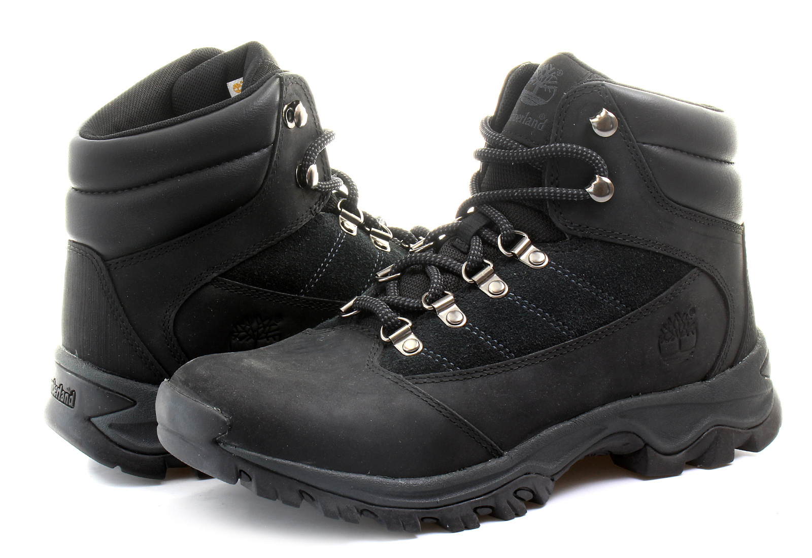 Timberland Boots Rangeley Mid Wp 9811r Blk Online