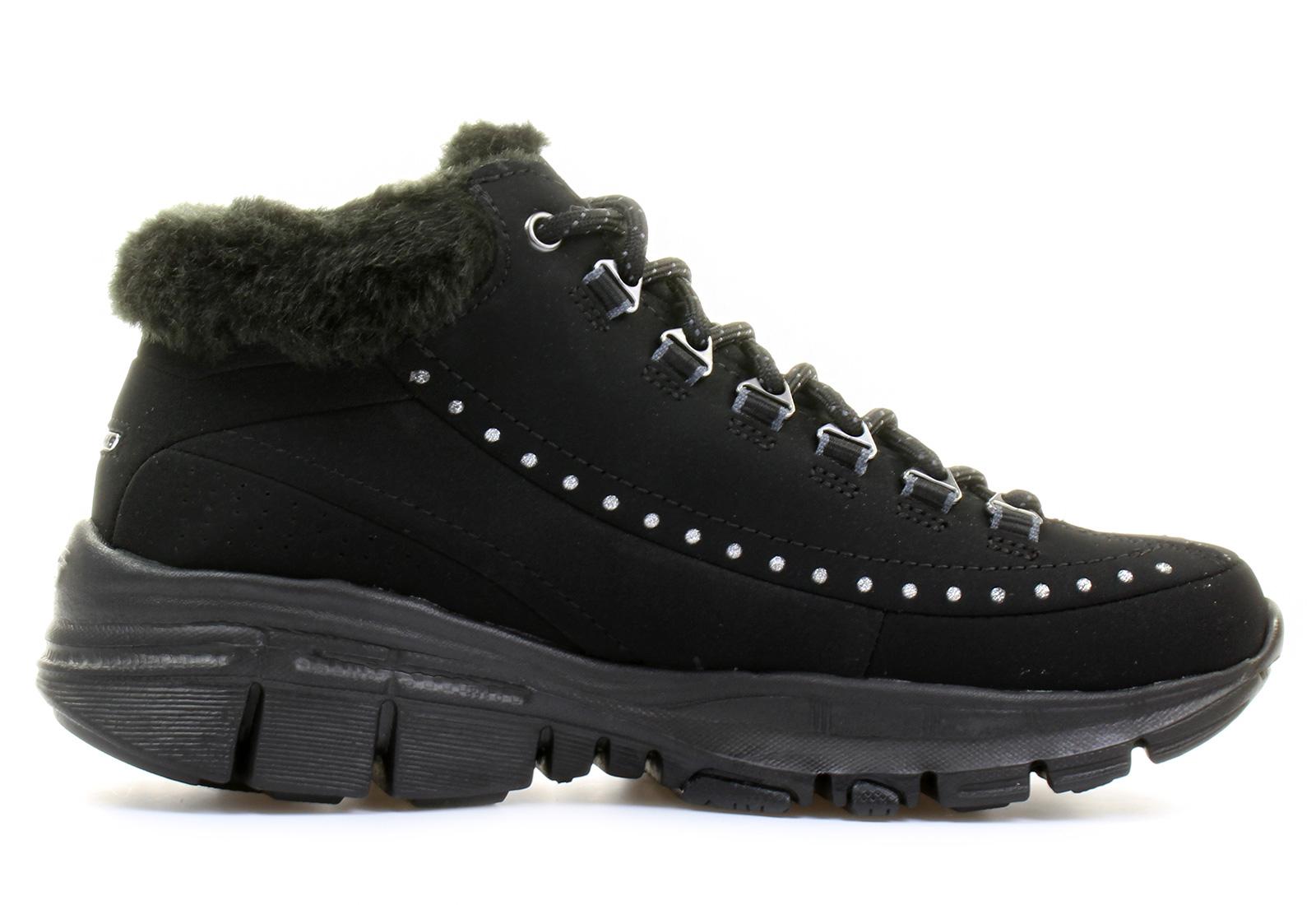 Skechers Boots Snow Mood 99999652 Blk Online Shop