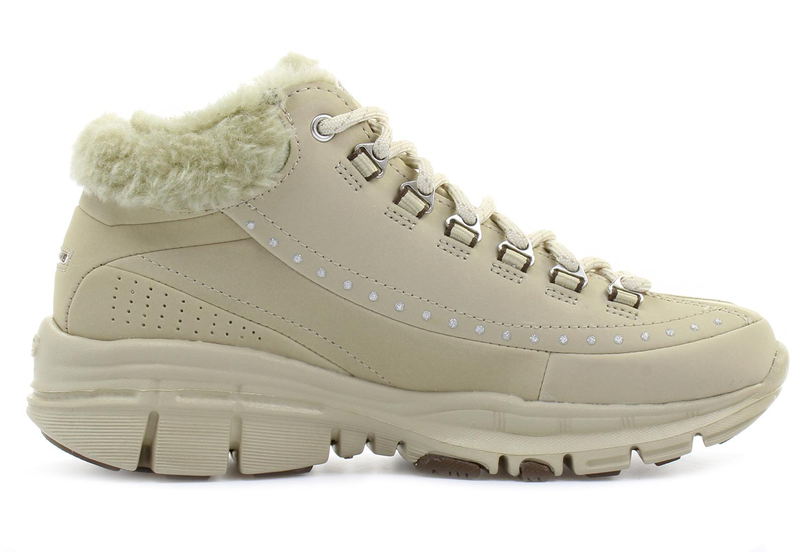 skechers boots snow mood 99999652 stbr shop